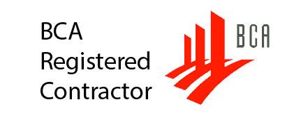 BCA Registered Contractor